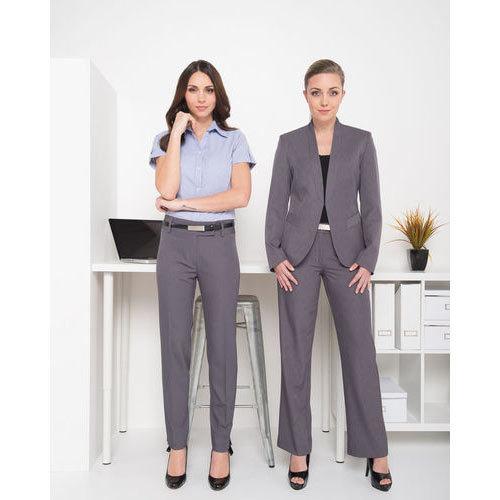 Women Suit corporate uniform