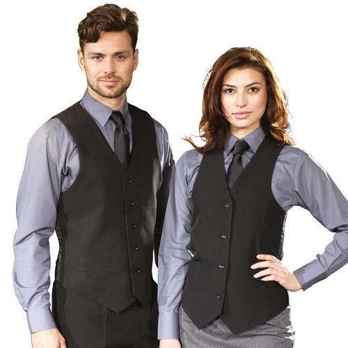 Men Women Suit corporate uniform